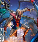 Spider X SMU