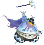 Blizzard Lord (KHII)