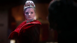 Red Queen OW101
