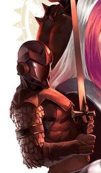 Swordsman 003