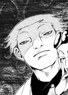 Yamori manga