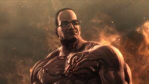 Metal Gear Armstrong754