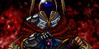 Dark Savant