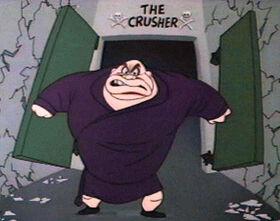 Bh crush