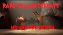 Rare Villain Defeats- Mr. & Mrs