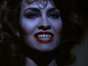 Desire Vampiress