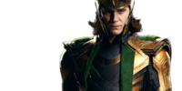 Loki Laufeyson (Marvel Cinematic Universe)