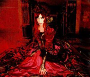 Lady Carmilla