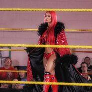 Eva Marie @ NXT Cocoa