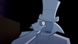 Gentleman Ghost BBAB