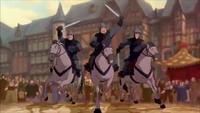 GuardsOnHorses