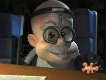 Professor Calamitous