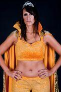 Queen Maya 2