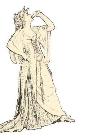 Princess Ludovine