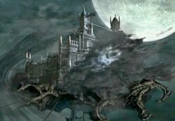 The Ultimecia Castle