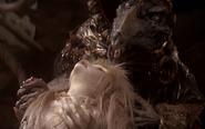 Now you die, Gelfling!