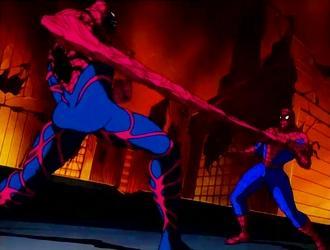 File:Spider-Man vs. Spider-Carnage.jpg