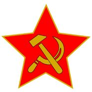The World Liberation Army Emblem