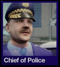 News chief