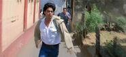 Sunil chased rahul