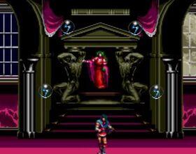 Affrontez la Comtesse Sanglante