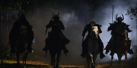 Moloch (Sleepy Hollow)/Gallery