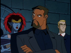 Disney-Gargoyles-Awakening-part-5-demona-xanatos-want-to-attack