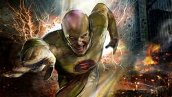 Professor Zoom!reverse-flash2