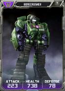 (Decepticons) Bonecrusher - Robot