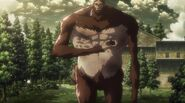 Zeke Beast Titan anime 32