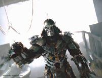 Shredder!18