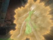 Dark Materia's Death