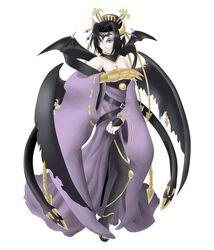 Lilithmon | Villains Wiki | FANDOM powered by Wikia