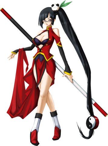 File:Litchi Faye-Ling (Calamity Trigger, Character Select Artwork).png