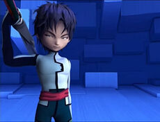 William Dunbar (Normal-Lyoko)
