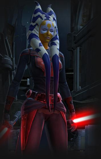 how to find swtor models