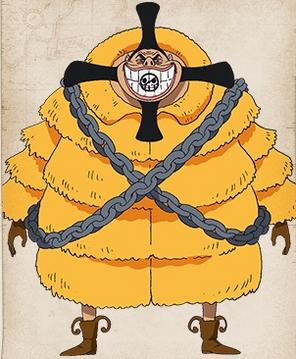 Buffalo One Piece