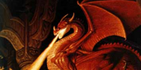 Dragons (folklore)