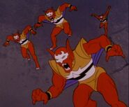 Parademons (Super Friends)
