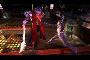 Silver Samurai (X-Men 3 The Video Game)