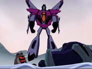 Starscream Helps Lugnut & Blitzwing