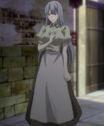 Valkyria Chronicles Selvaria (26)