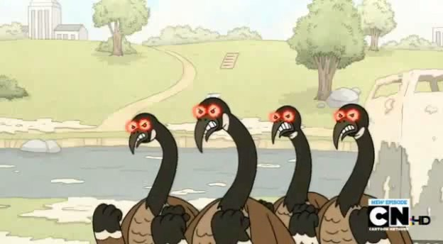 File:Regular show-a bunch of full grown geese 0007.jpg