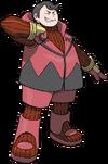 Tabitha in Omega Ruby & Alpha Sapphire