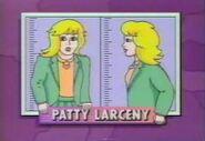 Pattylarcenyposter