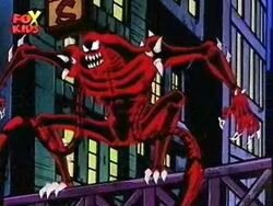 Cletus Kasady (Earth-751263) as Carnage 02