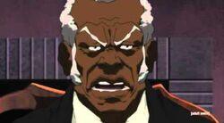 Old Mister Ruckus
