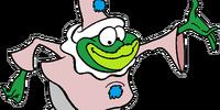 Grundel Toad