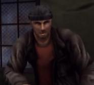 Carjacker Spider-Man Video Game