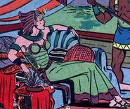 Cleopatra Earth-MLJ